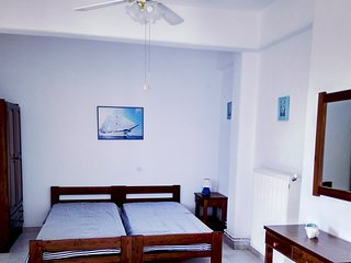 Beautiful studio near the beach #2 - Aliki/Paros