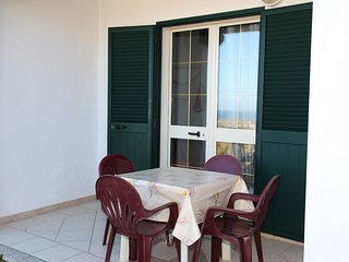 Residence Casa Mela - Vista mare, 6 posti letto - App.2