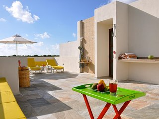 LUXURIOUS and CLASSY PENTHOUSE 'CASA DE PAOLA', Tulum