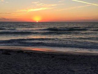 Florida vacation getaway-private heated pool, Murdock