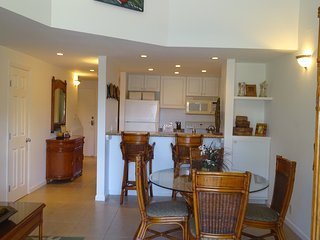 **April 27-November $129/nt**2/Bedroom & 2/Bathroom with Ocean View, Kihei