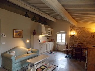 Trifoglio  - Apartment in Tuscany Luxury Villa Il Pilloro
