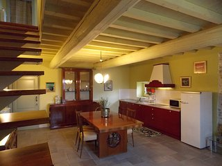 Jasmine - Apartment in Tuscany Luxury Villa Il Pilloro