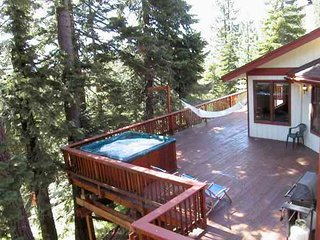 Hot Tub Pool Table Near Ski Lift, Beach, Casino Decks Views Tahoe 436 Barrett Dr