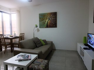1 Bed. Central Apartment