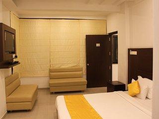JK Rooms** -Free: B/F. & Wi Fi* Sitabuldi Rly. Station, Upto 60% Off