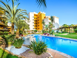 2 bedroom Apartment in Punta Prima, Valencia, Spain : ref 5389550