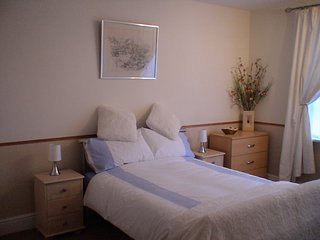 First Floor secluded apartment very close to all amenities and transport hubs, Prestatyn