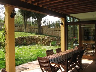 Villa degli Ulivi - enjoy Siena's countryside with family, kids, pets & friends, Monteriggioni