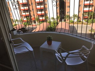 Confortable and safety apartment Wifi/AC, Santiago de los Caballeros