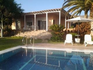 SPECIAL OFFER! LAST MINUTE! CLOSE TO THE SEA! Wonderfull Villa Saint Maxime