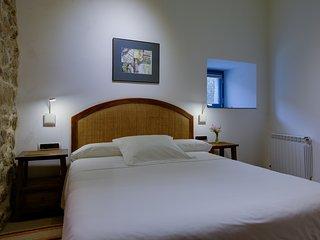 Dormitorio 1 Budino de Serraseca