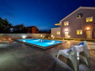 Villa Levante- apartment Levanta 3, Vrsi