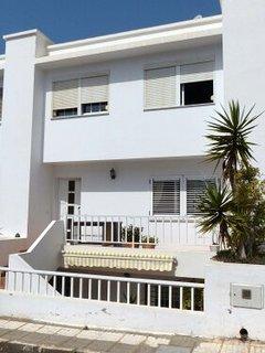 A dos minutos de la playa Playa Honda, Lanzarote
