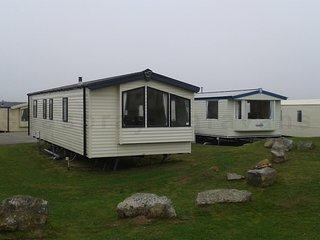 296 Piran Point at Haven Perran Sands Perranporth Cornwall 3 mile sandy beach