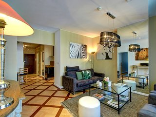 Luxury Grand Duke Palace two bedroom apartment