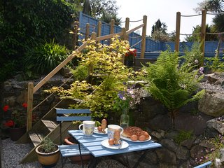 44492 Cottage in Nefyn