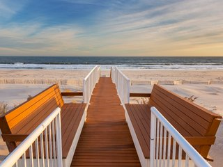 Luxury Oceanfront Beach House, Westhampton Beach