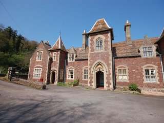 EVENI House in Dunster