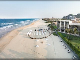 Luxury HYATT Danang Resort 5* Pool View Apartment