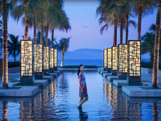 Luxury HYATT Danang Resort 5* Pool View Apartment
