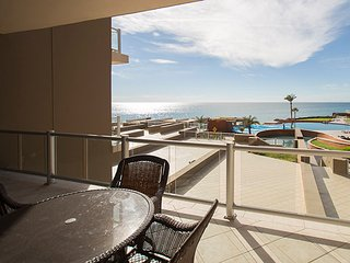 Sunset View & Oceanview - Las Palomas, Ph 1 - 2BD/2BA, Diamante 203, 2nd Flr