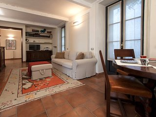 Milano Private city center apartment - duomo , 5 vie