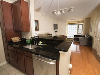 Luxury condo mins from DC & quick access to Metro, Hyattsville
