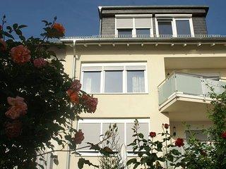 Residenz am Berg Wohnung 1