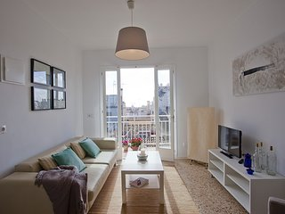 luminoso apartamento cerca de la playa, Porto Cristo
