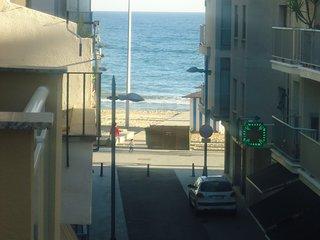 Apartamento Vacacional en la playa