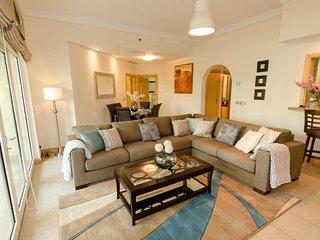 Al Haseer 2-bedroom apartment