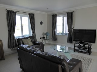 Luxury 5* self catering bungalow Hafan Bilidowcar Broad Haven Pembrokeshire