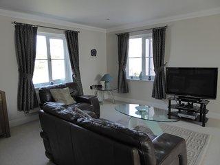Luxury 5* self catering bungalow Hafan Bilidowcar Broad Haven Pembrokeshire