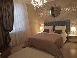 Luxury pleasure, Spalato