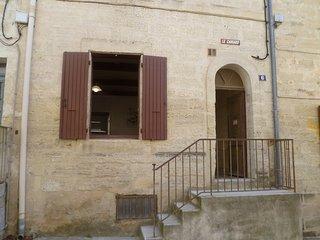 Ravissant studio a Uzes