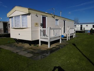 8 berth Northshore Skegness