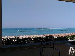 Pescara house -
