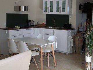 Wunderschönes Apartment in traumhafter Lage bei Augsburg, Horgau