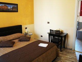 Vatican area, near to p.za del Popolo , new luxury apartment , for 8 person