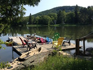 Tremblant Family Vacation Last Wk of August, Reserve now for Autumn And Ski Ssn