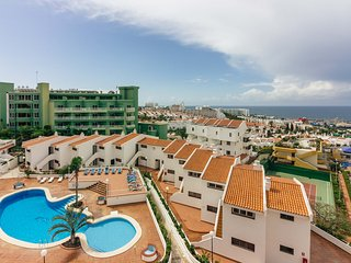 Lovely Apartment sea view Las Americas
