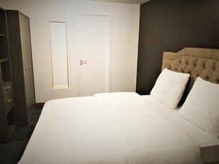 Panorama Flats - City Center(Grand-Place) - Appartment 4- 6 pers, Brussels