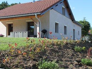 La Maison d'En Haut, Les Grangettes