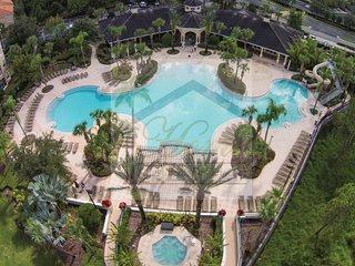 Windsor Hills 5* Resort 3 bed Condo