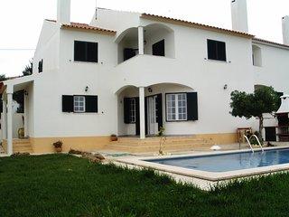 Casa Pinheiro - Vivenda para 6 pess, com piscina privada