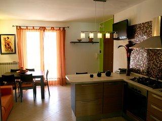 Favoloso Appartamento a Otranto per 2 o 4 persone