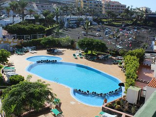 Beach Apartment Tenerife 4 PAX
