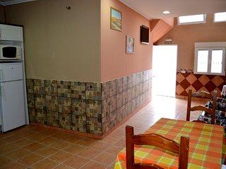 El Mirador de Clavijo, apartamento entrada a pie de calle 2 / 3 plazas Rio Leza