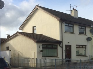 Four Bedroom Holiday Home Warrenpoint